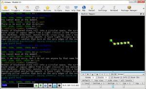 Enlarge Mudlet Screenshot