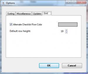 Enlarge ClipBird Screenshot