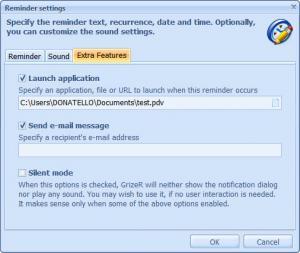 Enlarge GrizeR Screenshot