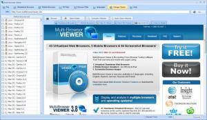 Enlarge Multi-Browser Viewer Screenshot