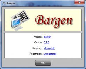 Enlarge Bargen Screenshot