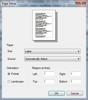 Enlarge Notepad Enhanced Screenshot