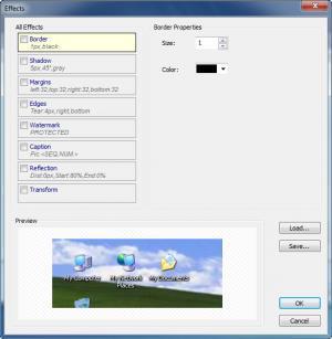 Enlarge Captus Screenshot