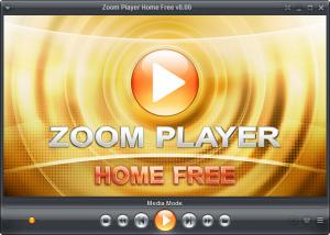 Enlarge Zoom Player Free Screenshot