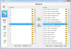 Enlarge FileBot Screenshot
