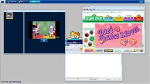 Enlarge KidDesktop Screenshot