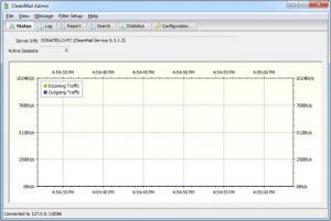 Enlarge CleanMail Home Screenshot