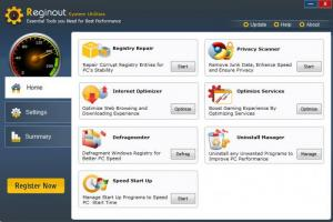 reginout services optimizer