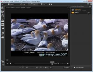 Enlarge AnimaShooter Pioneer Screenshot