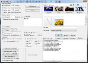 Enlarge IrfanView Screenshot
