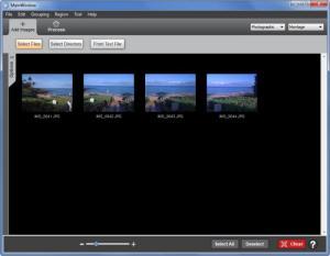 Enlarge i2k Align Screenshot