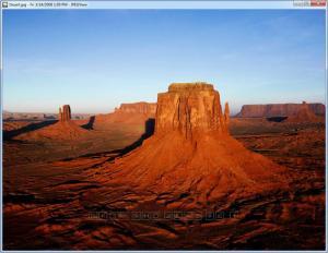 Enlarge JPEGView Screenshot