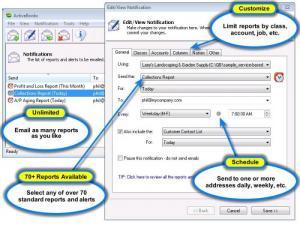 Enlarge ActiveBooks Screenshot