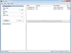 Enlarge AstroGrep Screenshot