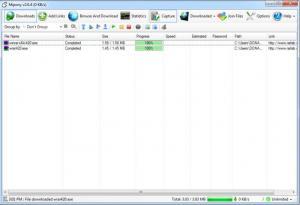 Enlarge Mipony Screenshot