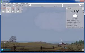 Enlarge YoWindow Screenshot