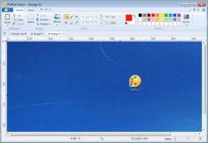 Enlarge PicPick Screenshot