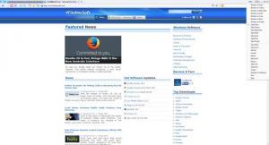 Enlarge Avant Browser Ultimate Screenshot