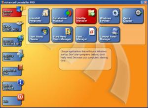 Enlarge Innovative SysPack Screenshot