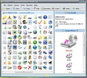Enlarge GConvert Screenshot