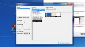Enlarge Ultra Color Picker Screenshot