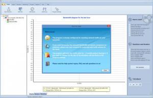 Enlarge 10-Strike Bandwidth Monitor Screenshot