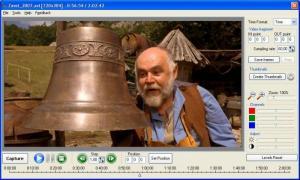 Enlarge Video Snapshot and Thumbnail Maker Screenshot