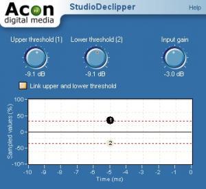 Enlarge Studio Clean Screenshot
