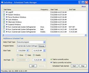 Enlarge GoGoStop Screenshot
