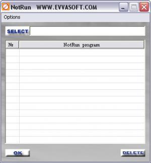 Enlarge NotRun Screenshot