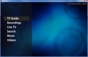 Enlarge NextPVR Screenshot