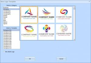 Enlarge EximiousSoft Logo Designer Screenshot