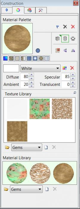 Enlarge 3DCrafter Screenshot