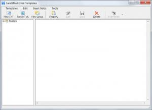 Enlarge 1and1Mail Free Edition Screenshot