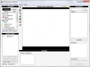 Enlarge Stickman Screenshot