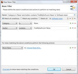 Enlarge RSSOwl Screenshot