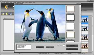 Enlarge virtualStudio Screenshot