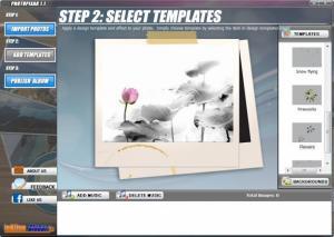 Enlarge PhotoPixar Screenshot