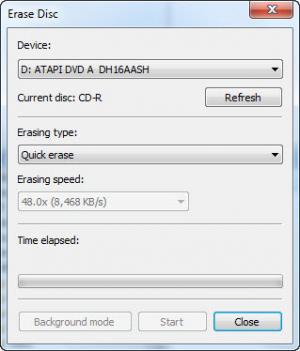 Enlarge Astroburn Pro Screenshot