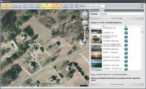 Enlarge AquaSoft Earth Pilot Screenshot
