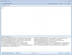 Enlarge Visual Web Ripper Screenshot
