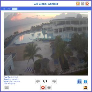 Enlarge CTSGlobalCamera Screenshot
