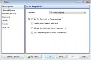 Enlarge Hot Copy Paste Screenshot
