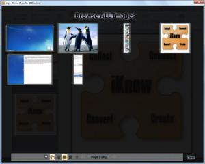Enlarge PpcSoft iKnow Screenshot