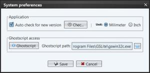 Enlarge FM PDF To Image Converter Pro Screenshot