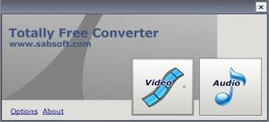 Enlarge Totally Free Converter Screenshot