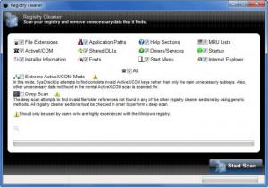Enlarge SysCheckUp Screenshot