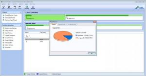 Enlarge Aomei Partition Assistant Pro Screenshot
