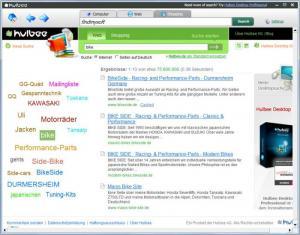 Enlarge Hulbee Desktop Screenshot