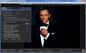 Enlarge Sagelight Screenshot